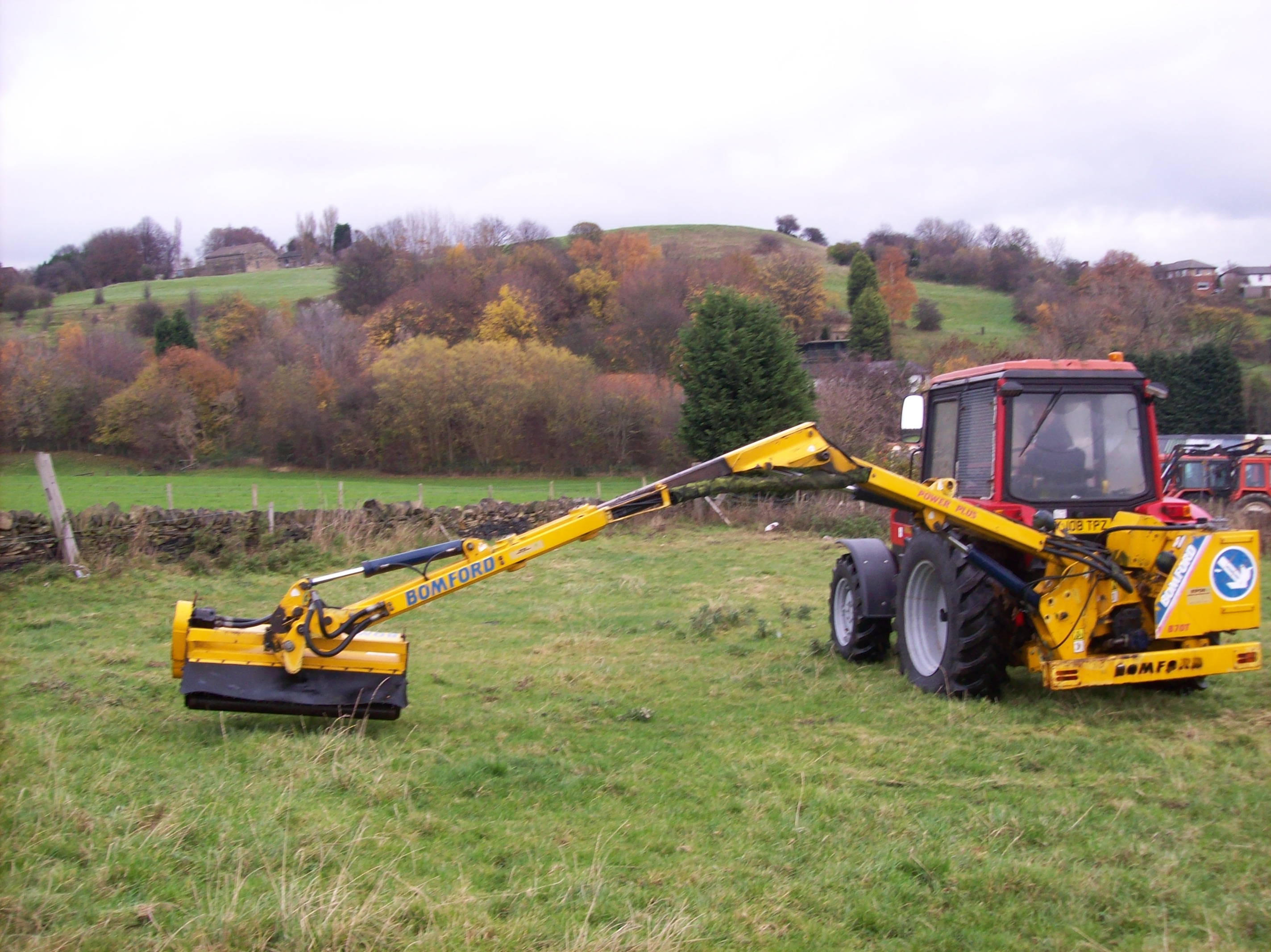100+ [ Used Bomford Farm Machinery And ] | Bomford Grader ...